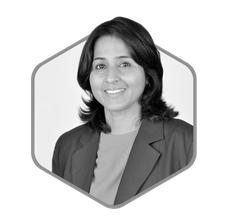 Dr Uma Rajarathnam, Applied Research and Collaboration (ARC), Enzen