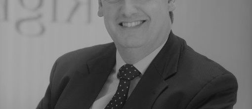 Martin Clapson, Managing Director, Price Bailey