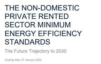 Government announces low carbon commercial law changes consultation