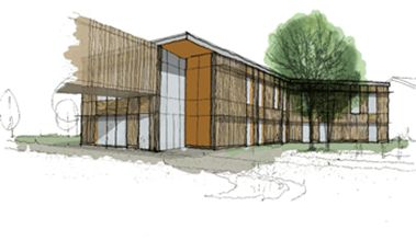 Cambridge Innovation Parks offsite timber challenge
