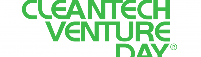 Cleantech Venture Day : 25th March 2021