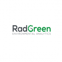 Rad Green logo