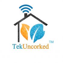 Tek Uncorked - Square